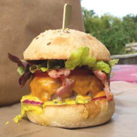 burger classic camion à croquer
