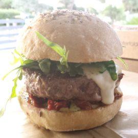 burger italien le camion à croquer