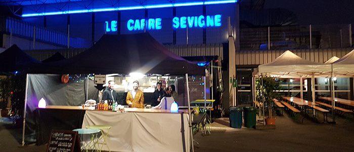 Camion à Croquer food truck Rennes
